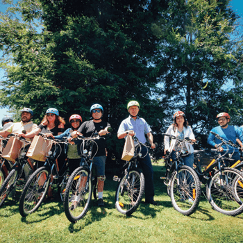 5 reasons to welcome the world Bicycle's Day